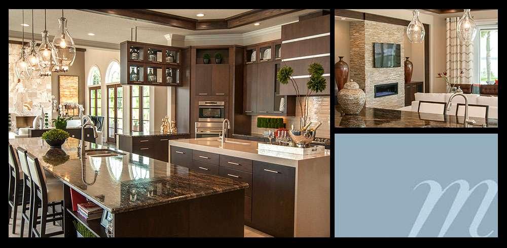 Model Home Interior Design Wonderful Masterpiece Interiors
