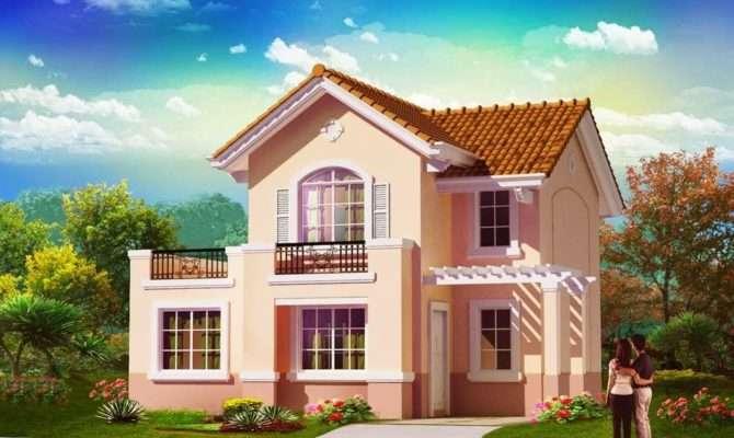 Model House Plan Philippines Joy Studio Design