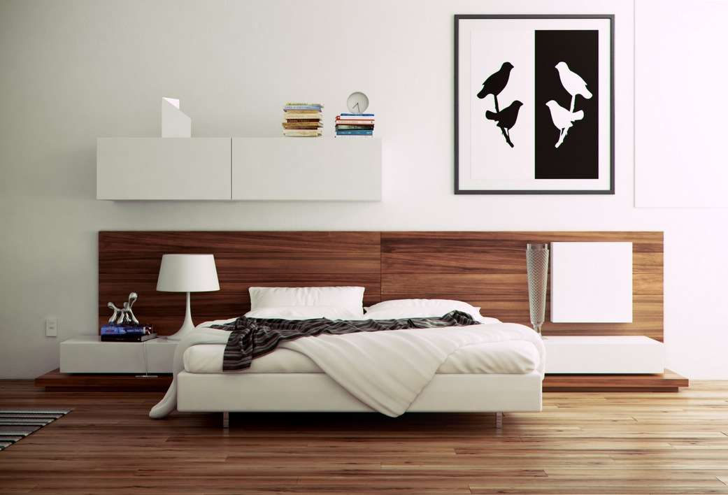 Modern Bedroom Furniture White Sofa Design Olpos