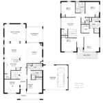 Modern Bedroom House Plans