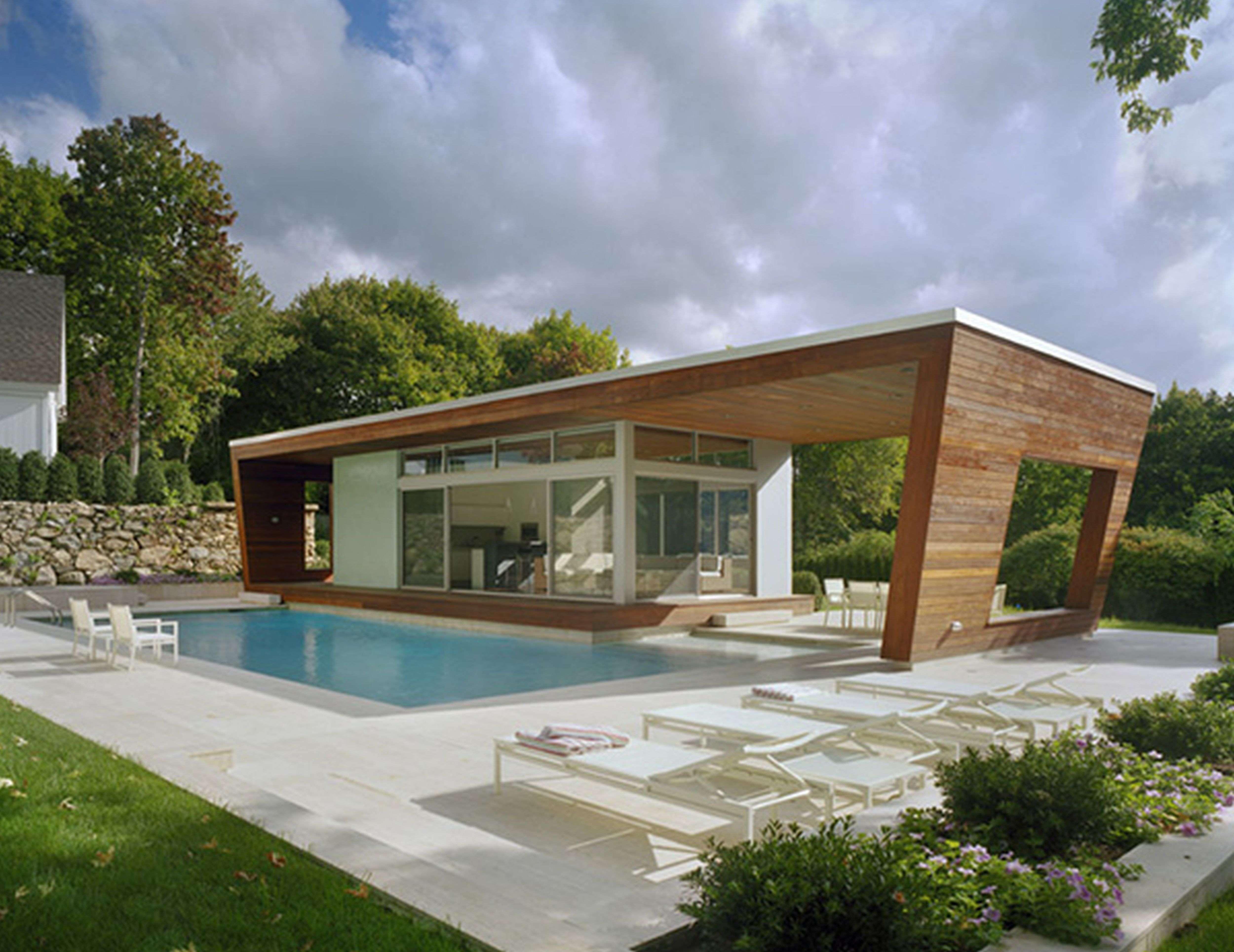 Modern Bungalow House Plans Australia