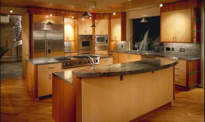 Modern Cabinet Desert House Luxury Life