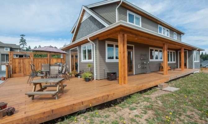 Modern Cape Cod Style House Plans