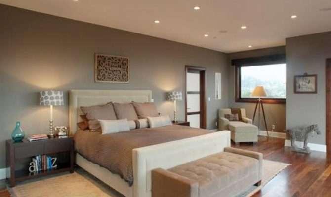 Modern Chic Home Decor Elegant Master Bedrooms Beige