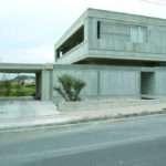Modern Concrete House Construction One Total Photos Idea