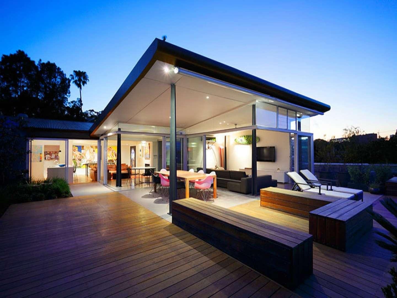 Modern Contemporary House Plans Photos Home Designs