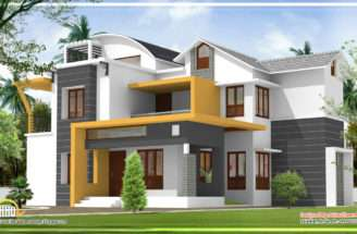 Modern Contemporary Kerala Home Design Appliance