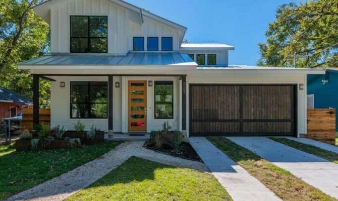 Modern Craftsman Style Home Barron Custom Design Hgtv