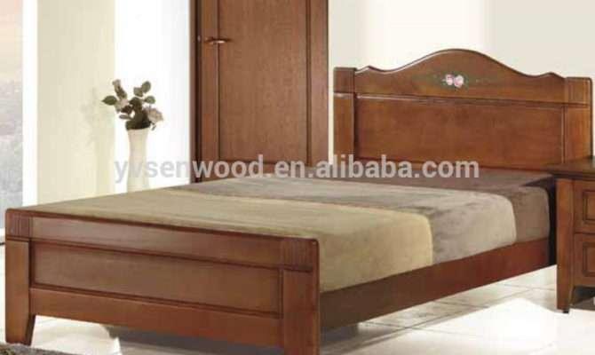 Modern Design Wooden Single Cot Bed Buy