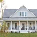 Modern Farmhouse Designs House Plans Southern Living