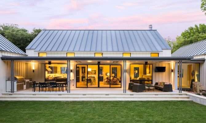 Modern Farmhouse Open Floor Plans House Plan
