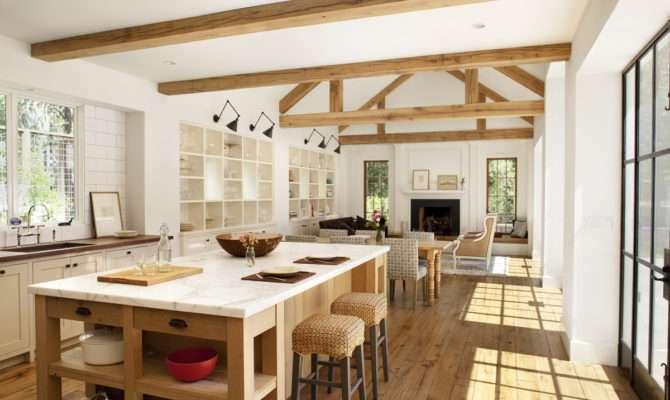 Modern Farmhouse Style Little Bit Country