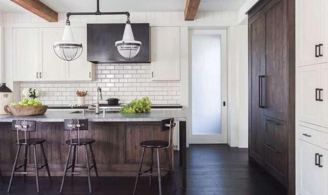 Modern Farmhouse Style Timeless Interiors Northern