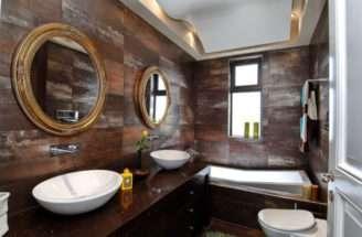 Modern Greek Country House Design Ideas Tectus