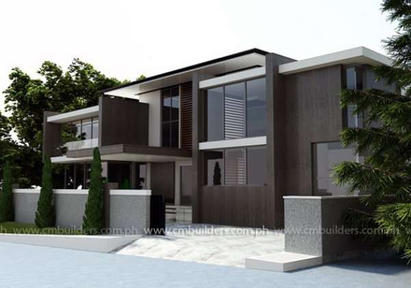 Modern Home Design Builders