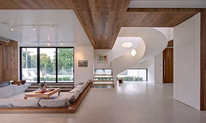 Modern Home Design Interior Architecture