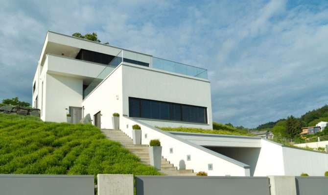 Modern Home Designs Exhibiting Design