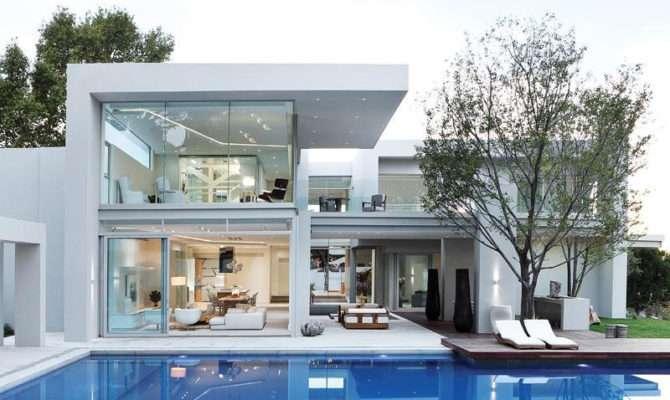 Modern Home Johannesburg Idesignarch Interior Design