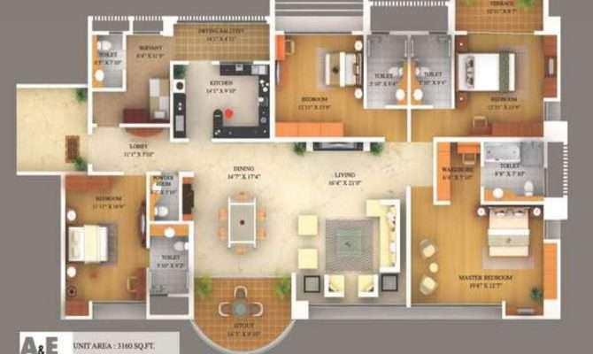 Modern Home Layout Design Software Best