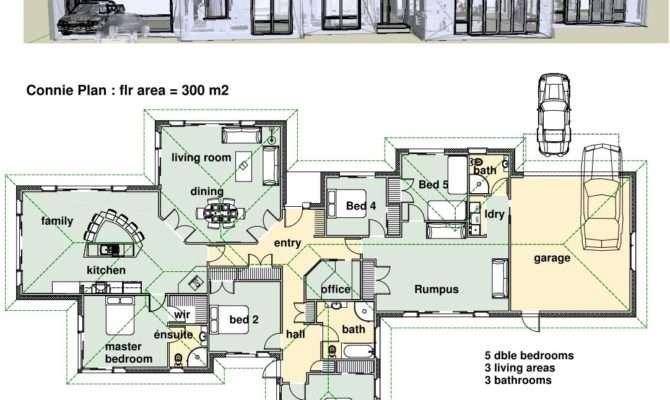 Modern Home Plans Designs Homes Floor