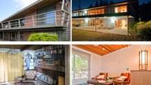 Modern Homes Design Ideas Mid Century House Plans