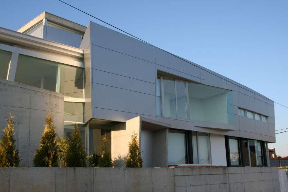 Modern House Design Architecture Plans Designs
