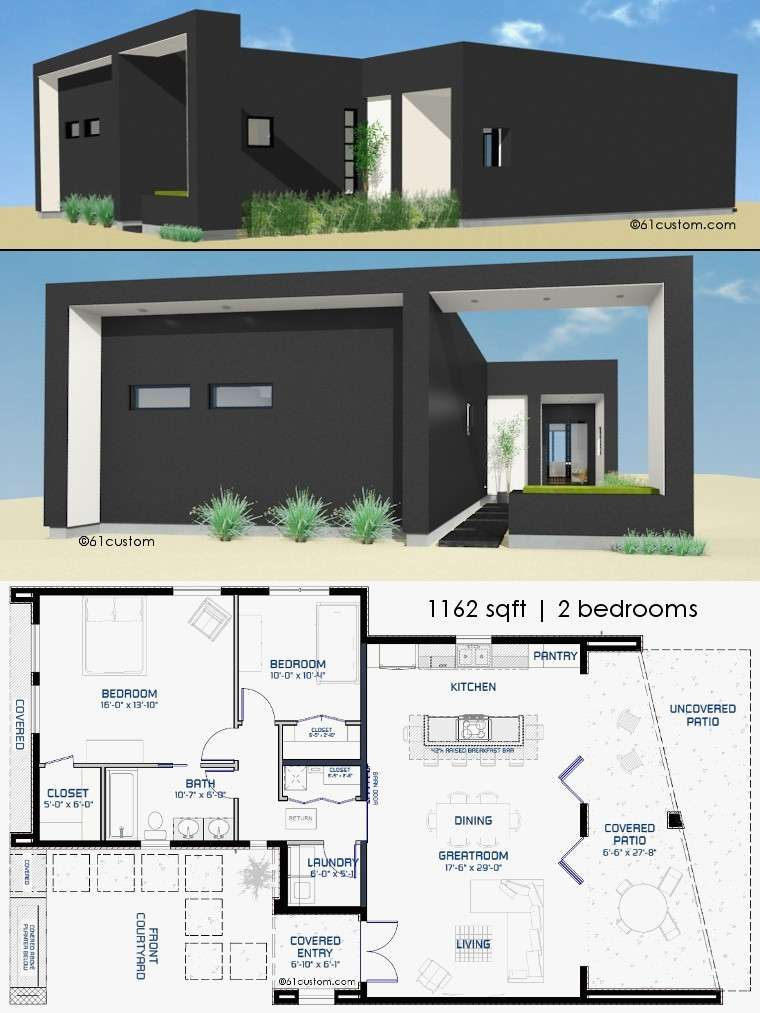 Modern House Design Lovely Small Luxury