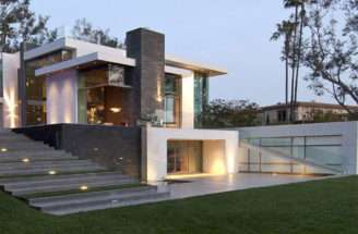 Modern House Design Whipple Russell Architects Interior