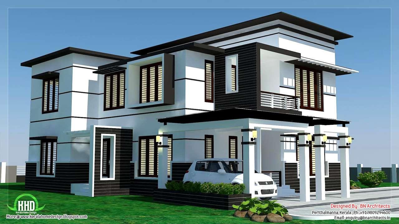 Modern House Designe
