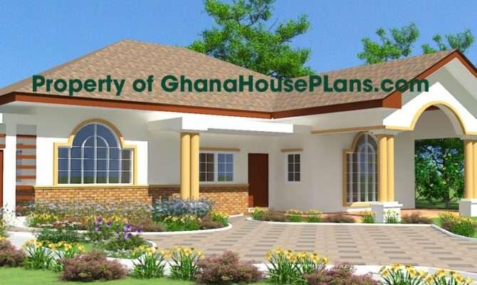 Modern House Designs Ghana Home Deco Plans