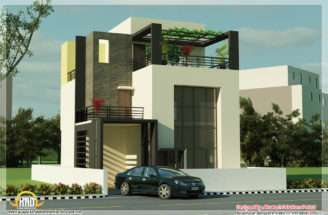 Modern House Floor Plans Small