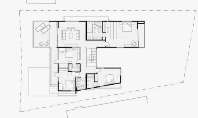 Modern House Many Open Areas Kilrenney Avenue
