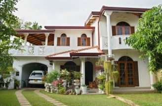 Modern House Plans Boralasgamuwa