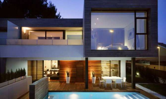 Modern House Plans Designs Ultra Small