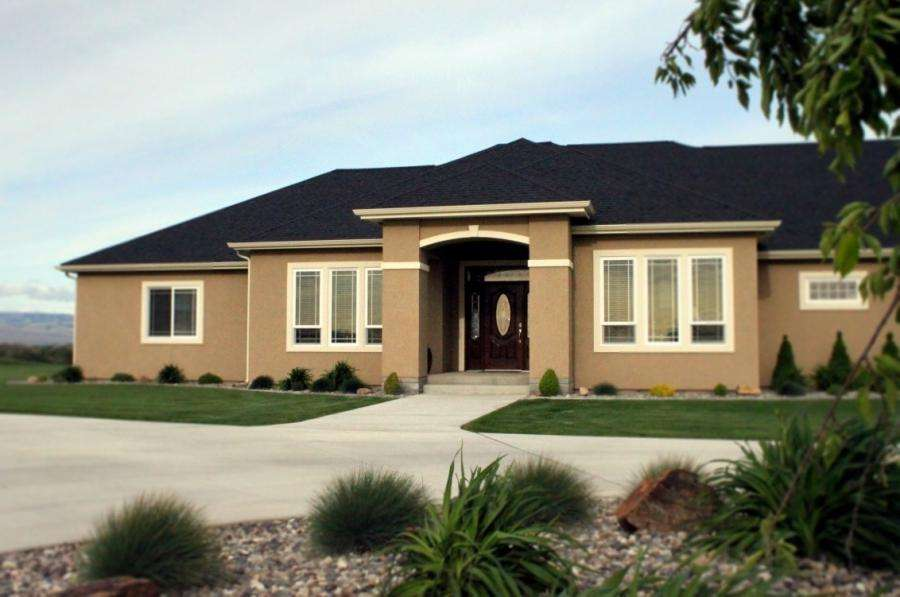 Modern House Plans Easy Cheap Build Plan Source