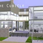 Modern House Plans Sims Build Tips