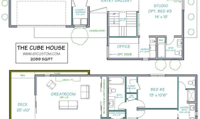 Modern House Plans Woodworker Magazine