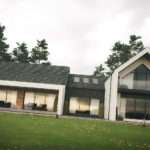 Modern House Slieve Gullion Newry County Armagh