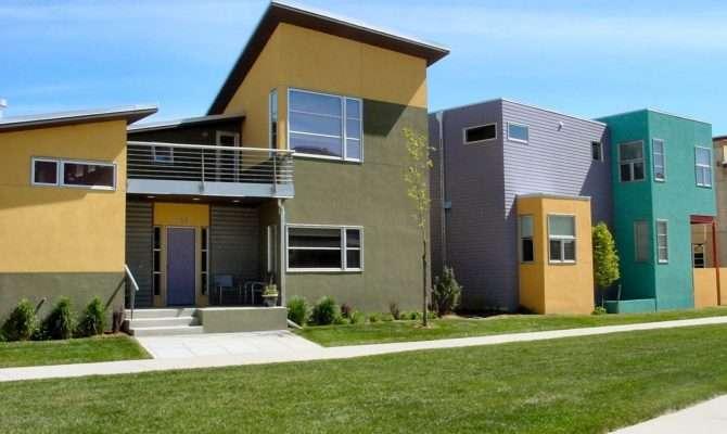 Modern Houses House Design Tedlillyfanclub