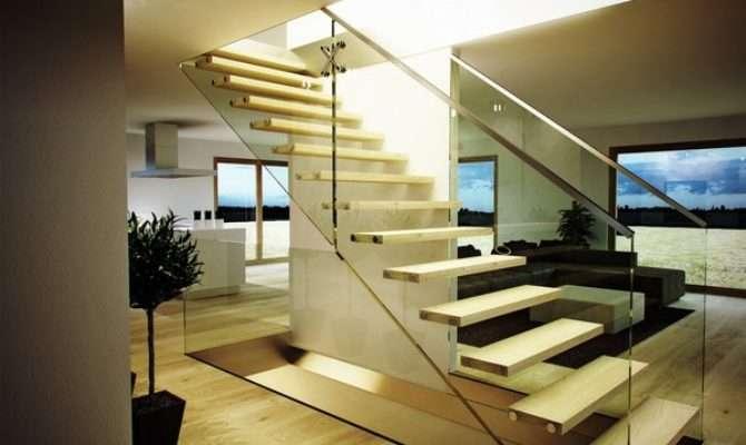 Modern Indoor Stairs