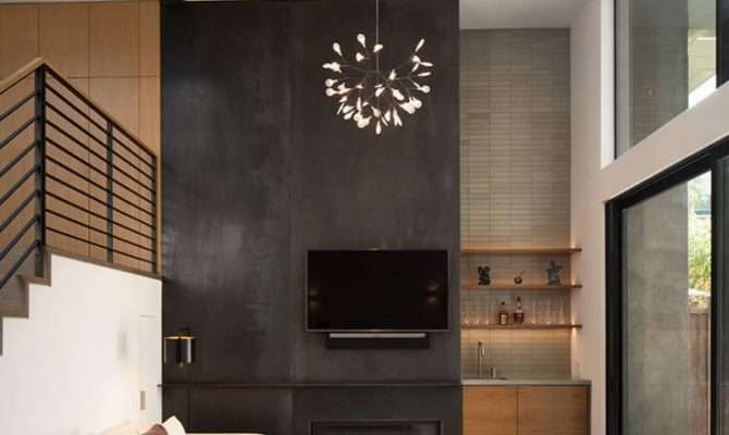 Modern Interior Design Ideas Gives Good Look Style