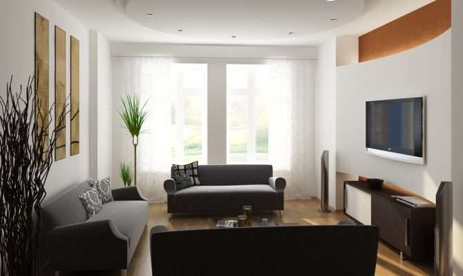 Modern Living Rooms Room Beautiful
