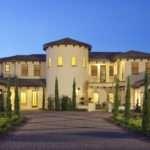 Modern Mediterranean Home Trade Secrets Jorge