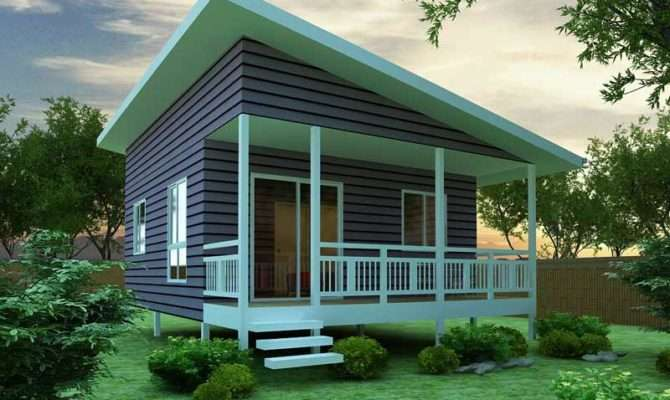 Modern Mini Homes Designs Ideas New Home Latest