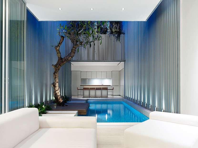 Modern Minimalist House Design Singapore Ong Digsdigs