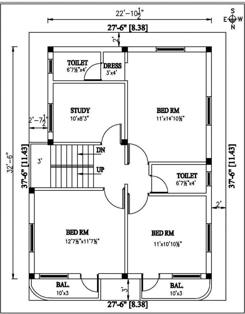 Modern Minimalist House Plan Home Ideas