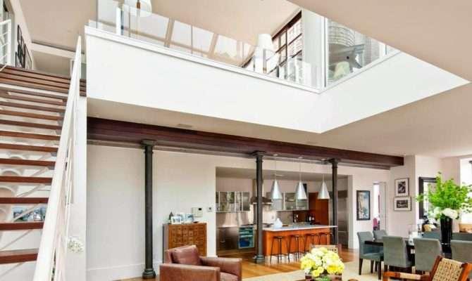 Modern Open Floor Plan Ideas Architecture Plans