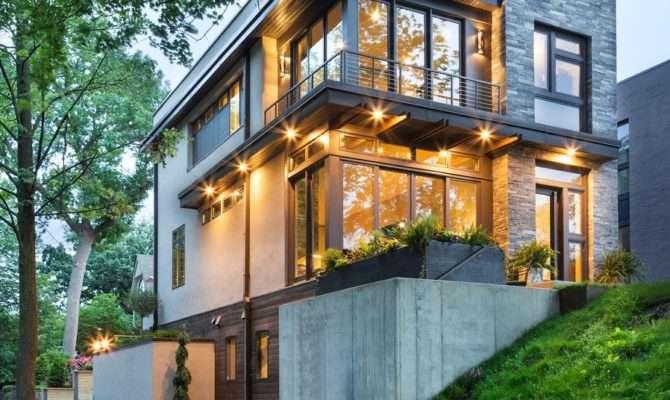 Modern Organic Home John Kraemer Sons Minneapolis Usa