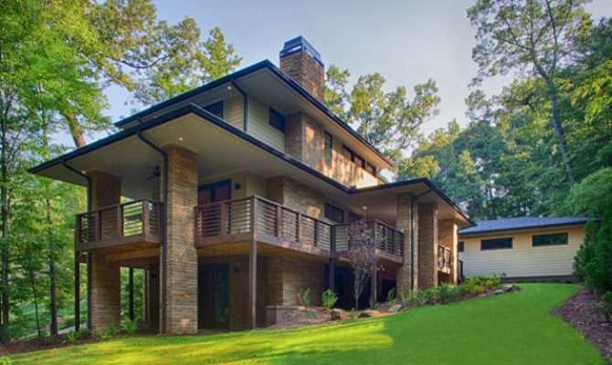 Modern Prairie Homes Atlanta Epic