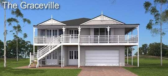 Modern Queenslander Home Designs Design Style